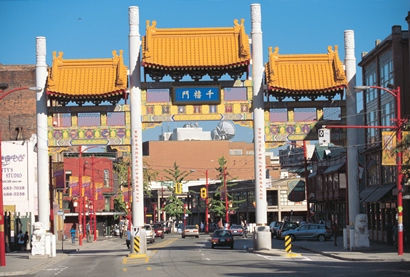 Things to Do in Vancouver - Chinatown