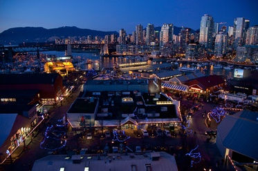 Things to Do in Vancouver - Granville Island